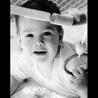 Keanu Charles Reeves born 1964