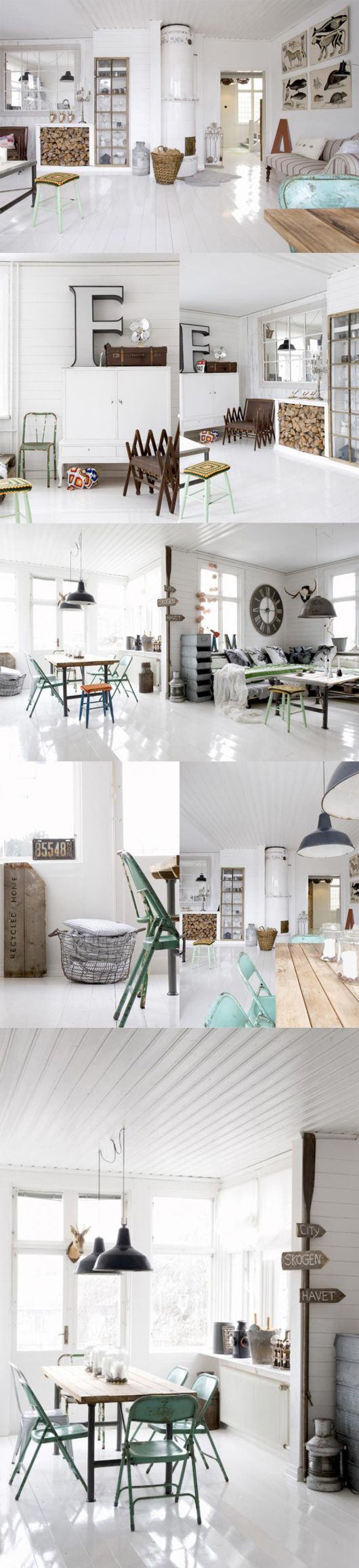 240 best Scandinavian Interiors images on Pinterest | Arquitetura ...