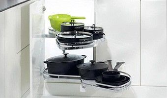 Nowoczesne systemy ułatwiające pracę w kuchni