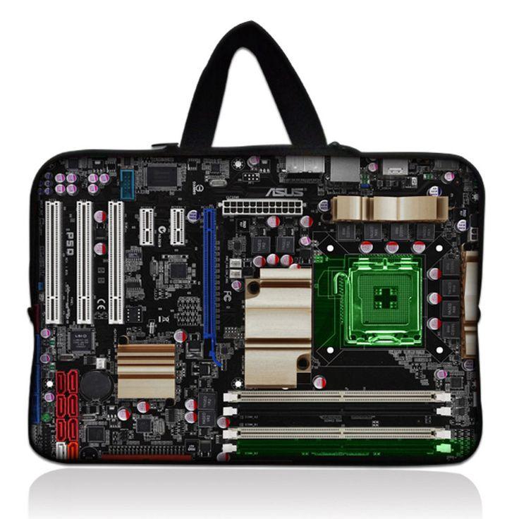 7 10 12 13 14 15 17 Neoprene Laptop Bag Tablet Sleeve Pouch For Notebook…