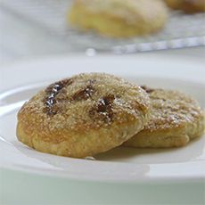 Eccles Cakes Recipe Delia Smith