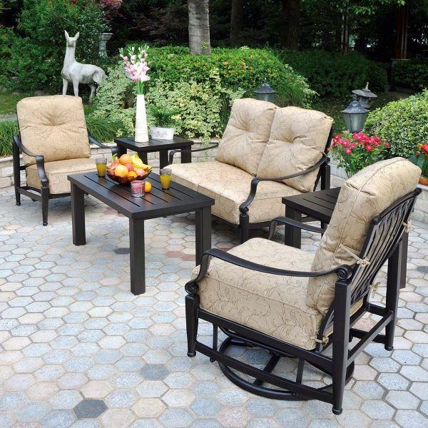 Lancaster Deep Seating. Outdoor Furniture ...