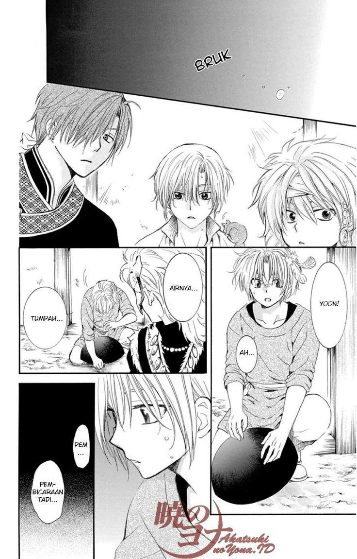 Manga Akatsuki No Yona Chapter 96 Bahasa Indonesia 21