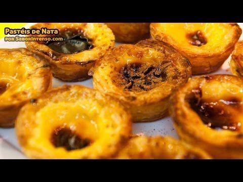 http://www.saborintenso.com/f23/pasteis-nata-5349/ - Aprenda a cozinhar a receita de Pastéis de Nata.  Partilhe as suas receitas de culinária na nossa comunidade.    Site: http://www.saborintenso.com/  eBook: http://www.saborintenso.com/ebook/  Facebook: http://www.facebook.com/saborintenso  Twitter: http://www.twitter.com/saborintenso