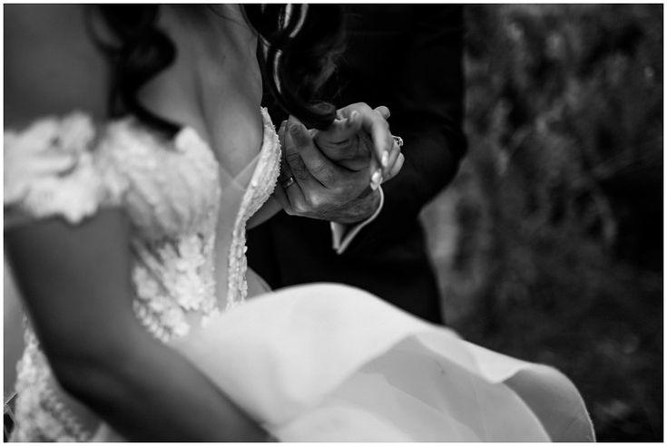 Pallas Couture Wedding Dress, Meelup Retreat Wedding