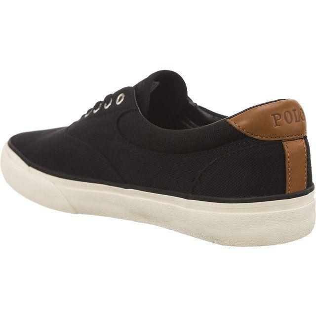 Trampki Meskie Poloralphlauren Polo Ralph Lauren Thortonine Sneakers Slip On Sneaker Shoes