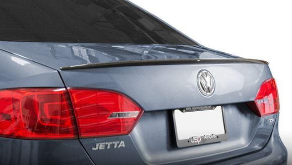 Aggressiv Carbon Fiber Spoiler- MK6 Jetta  #Volkswagen #discount #sale #turbokit #holidaysale #Porsche #turbochargers #newyearssale #sequentialperformanceparts #intercooler Receive 15% off Promotion code: HOLIDAY15