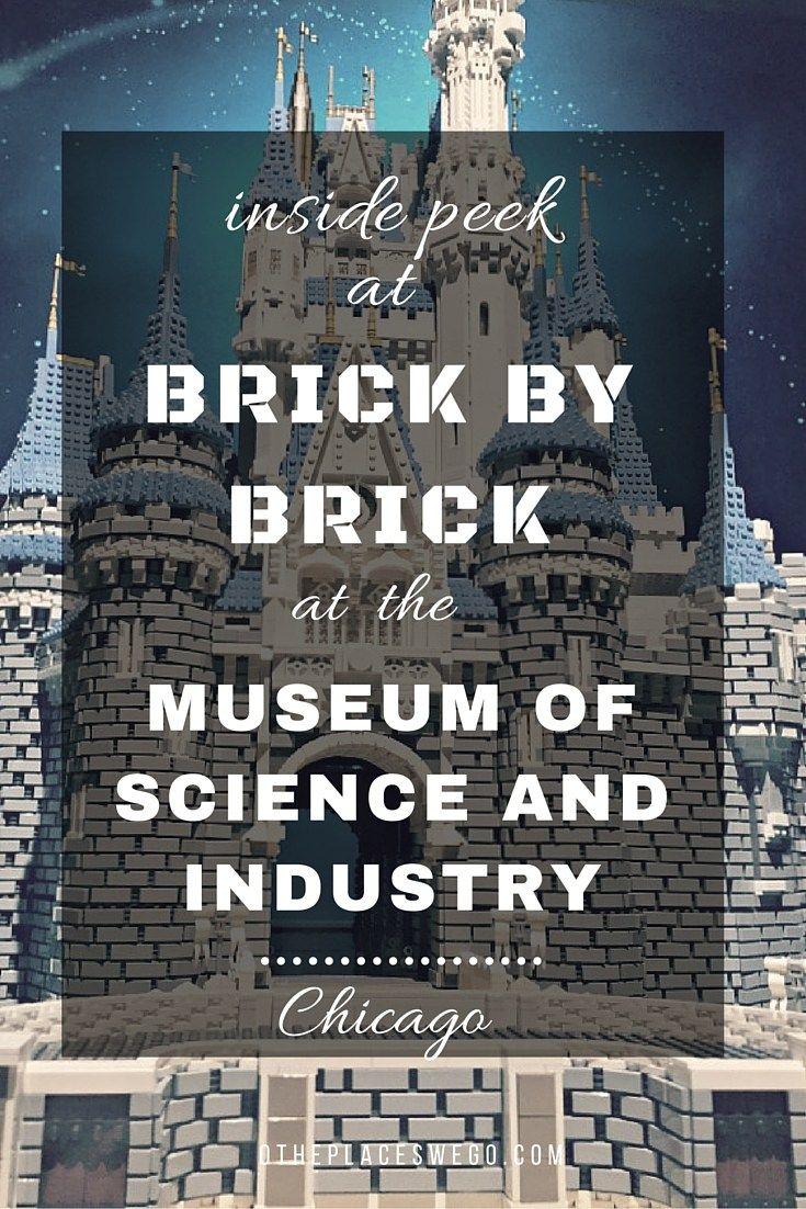 A review of Brick by Brick at