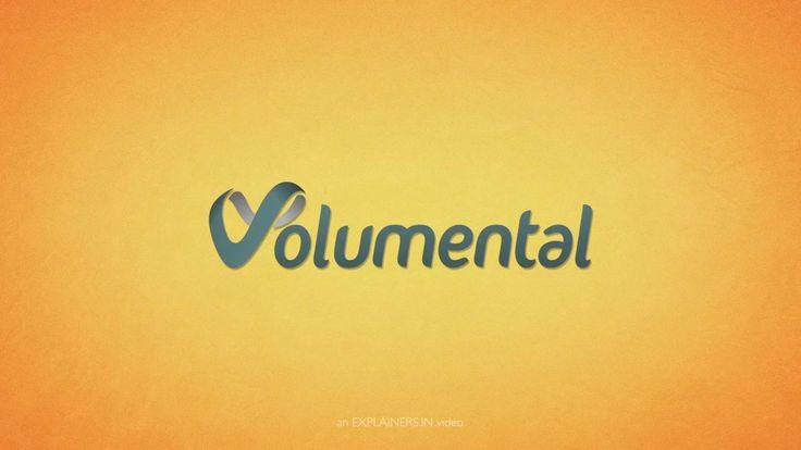 Volumental, un servicio en la nube de escaneo en 3D.