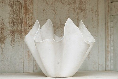 Willy Guhl Vase photo