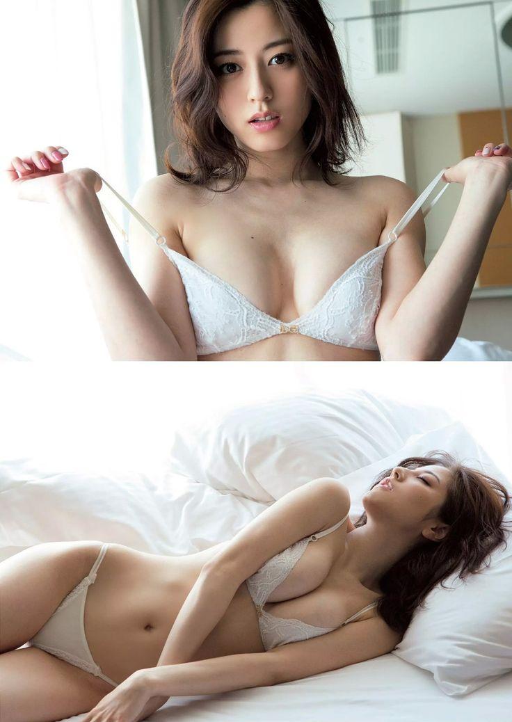 杉本有美 (Yumi Sugimoto)
