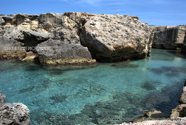 Great sea! Where? But in Puglia! Here' Roca! https://www.facebook.com/LucillaCumanPhotography