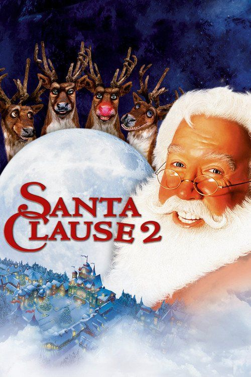 Watch The Santa Clause 2 2002 Full Movie Online Free