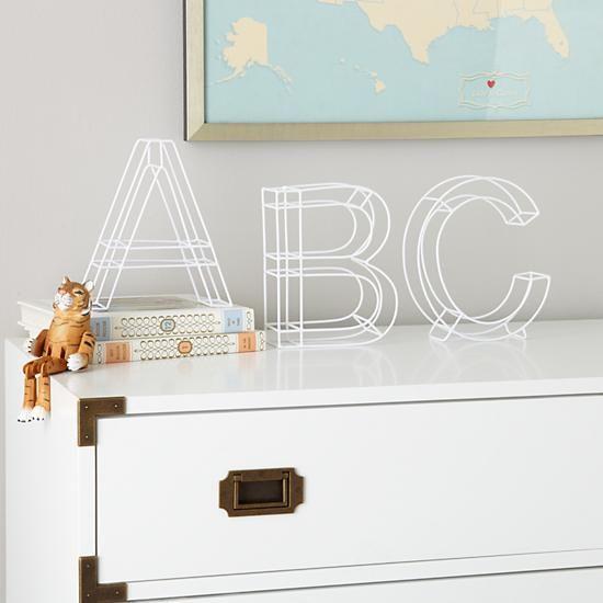 best 25  metal letters ideas on pinterest