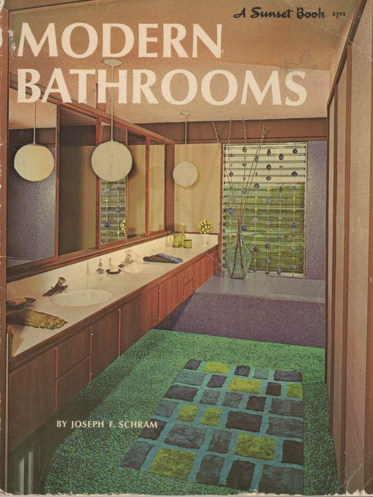 84 Best Vintage Sunset Books Images On Pinterest