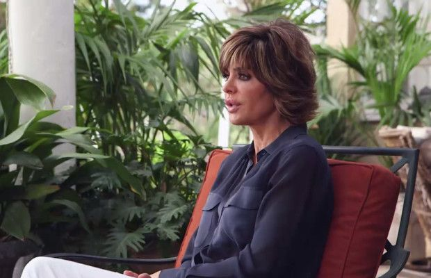 In this short Where Are They Now clip, The Real Housewives of Beverly Hills actress Lisa Rinna, now 52, shares how she stays in shape: