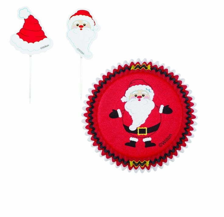 Wilton 415-0062 24-Pack Secret Santa Combo ** Don't get left behind, see this great  product : Kitchen Utensils and Gadgets
