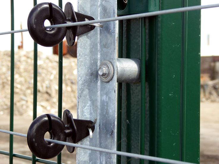 16 Best Electric Fence Images On Pinterest Fences