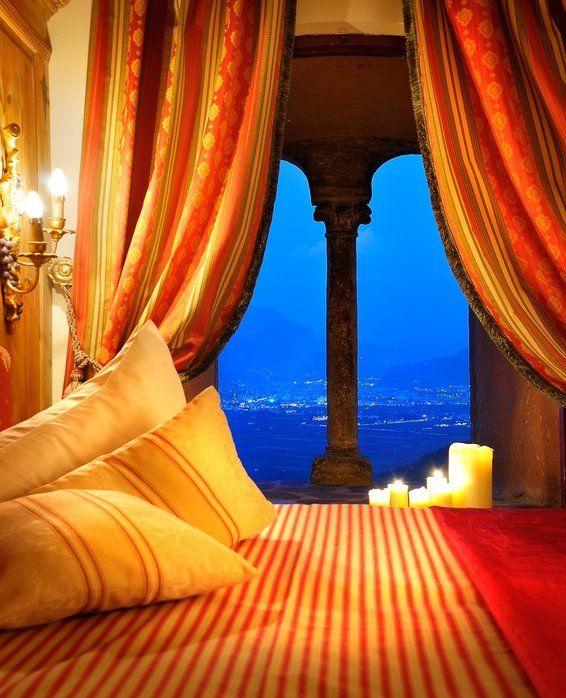 Romantisches Schlosshotel: Schloss Hotel Korb, Eppan, Italien | Escapio