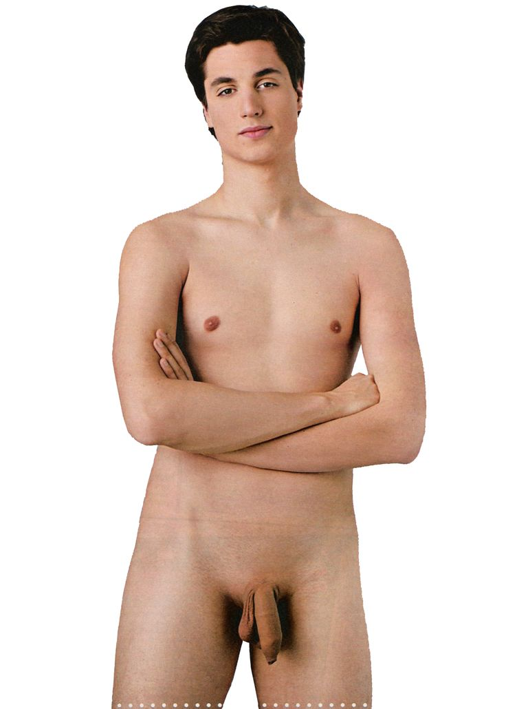 nude model male female
