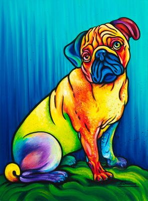 Animals   The Artwork of Steven Schuman
