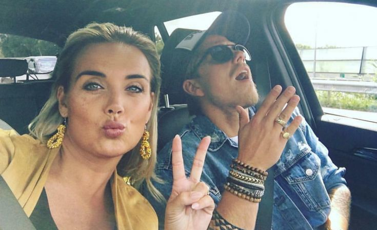 André Hazes jr. pronkt met luxe leven op Instagram | Beau Monde