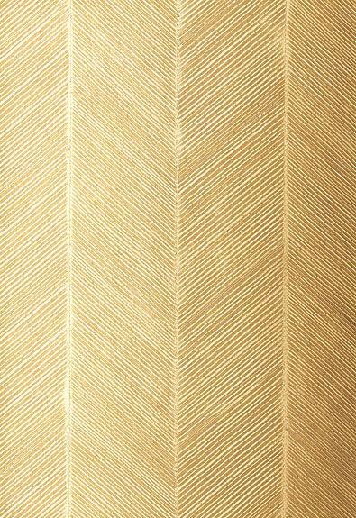 5005651 Chevron Texture White Gold by F Schumacher