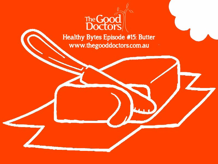 Good fats are an essential part of a healthy and balanced diet. What role does butter play? Is it good for you? Is it a good fat? Tune in to find out!