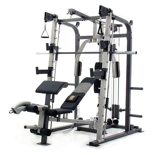 Best home gym images on pinterest gyms