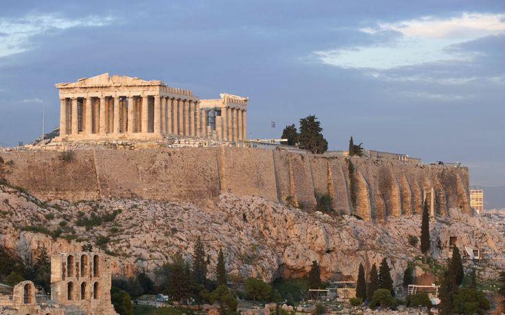 Things not to miss in Greece | Photo Gallery | Rough Guides.The Acropolis