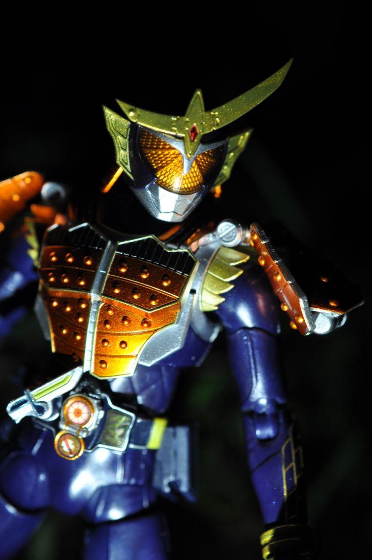 S.H. Figuarts Kamen Rider Gaim