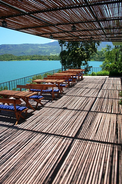 Hotel Antumalal in Chile's lake district