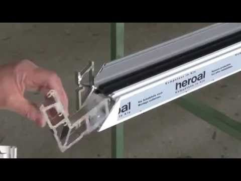 We are thrilled to showcase our aluminum products which we believe find their happy customers. SWD ALU W72 is the innovative and sustainable aluminum window system solution. The system offers the highest quality with maximum energy and cost efficiency - both during manufacture and during the entire life of the product. Thanks to its numerous advantages in construction, it is the perfect solution for every type of application.