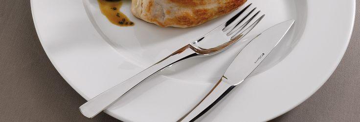 Ménagère de couverts design - Couverts d'arts de la table - Guy Degrenne