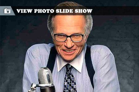 Larry King Net Worth - How Much Is Larry King Worth ...