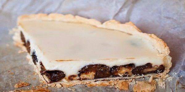 Сказочный пирог с черносливом и сметаной.... Это что-то волшебное!!!  Вы помните в детстве десерт, чернослив с орехами , со сметаной ? Вот это тот самый вкус !