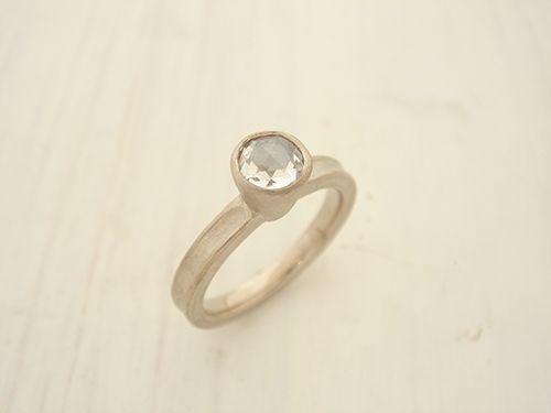 ZORRO - Order Engagement Ring - 024-2