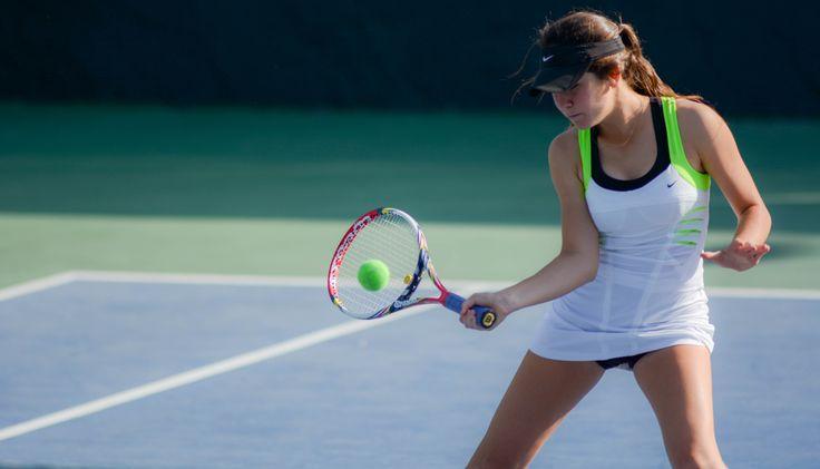Lore Madahuar  ITF tournament  Querétaro  Sports and Luxury