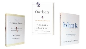 sociology perspective in outliers malcom gladwell Malcolm gladwell is wrong about school shooters in a new essay, malcolm gladwell offers an explanation of how gladwell's theory about the copycat nature of.