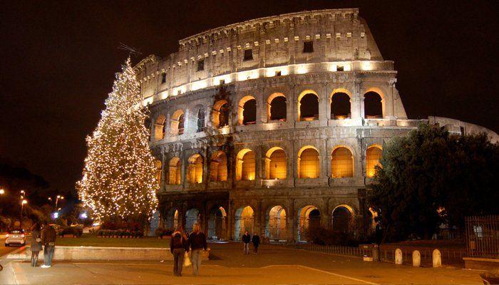 Vacanze di Natale, il 40% degli italiani rimarrà a casa
