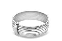 Column Bangle Bracelet | Enter for your chance to win a $1000 gift card from #Ritani