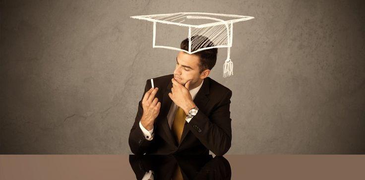 Yeni Mezunlara Tavsiyeler http://blog.bilisimegitim.com/yeni-mezunlara-tavsiyeler/