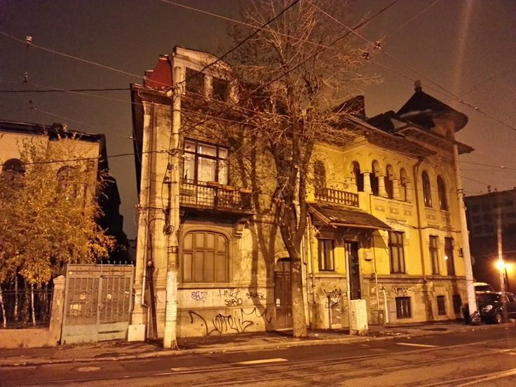 Strada 11 Iunie, la final de noiembrie  Source: Bucuresti Realist. Toate drepturile rezervate.