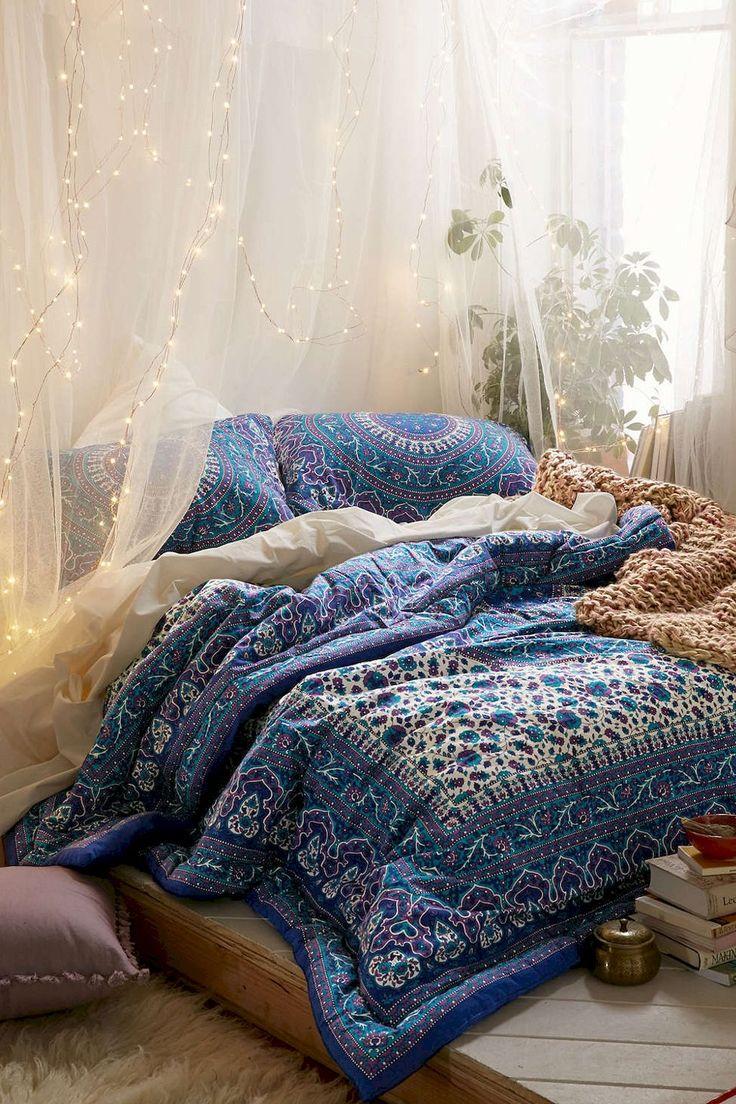 Best  Bohemian Bedroom Design Ideas On Pinterest Bedroom - Bohemian bedroom design