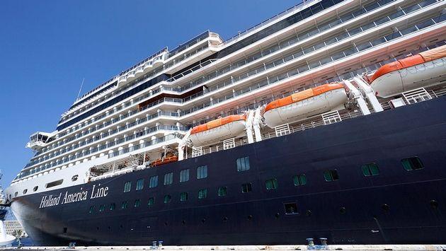 Holland America Line's Improved Eurodam A Preview of New Koningsdam