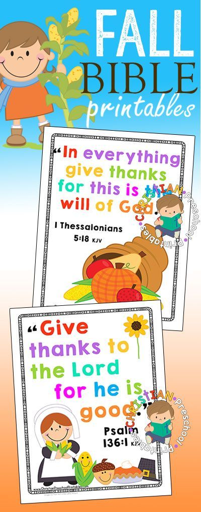 "Thanksgiving crafts and printables to enhance your, ""I am Thankful"" bible…"