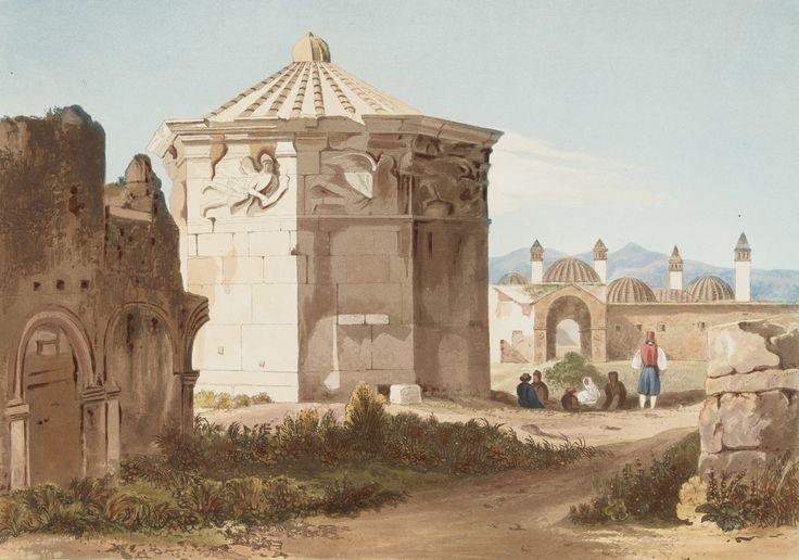 Όταν η Αθήνα ήταν οθωμανική επαρχία | LiFO