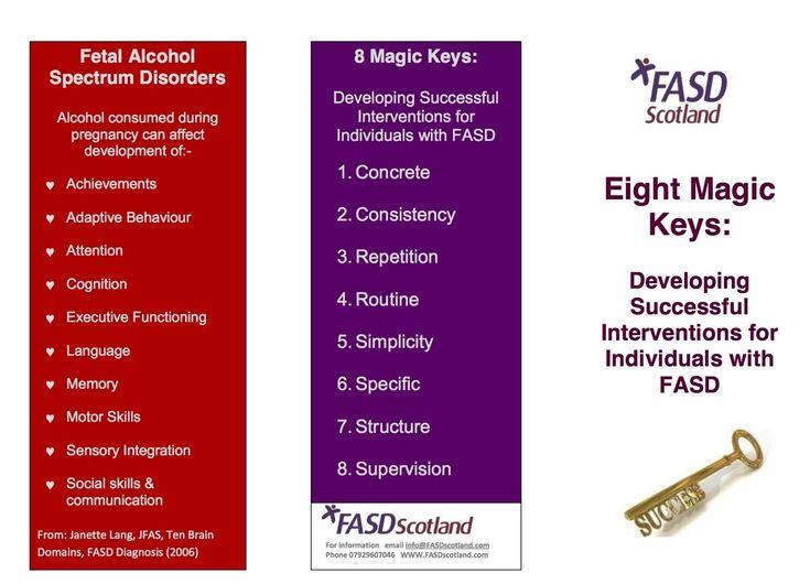 fetal alcohol syndrome - Google Search