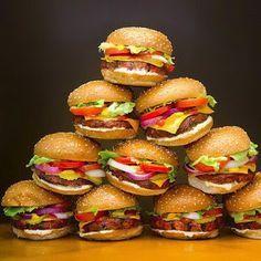 Hamburguesa de lentejas, receta vegetariana y baja en calorías | Recetas de Cocina Casera - Recetas fáciles y sencillas