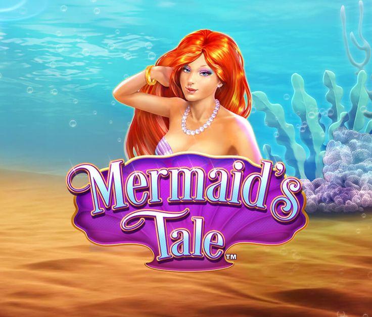 Mermaids Tale, Lbk . on ArtStation at https://www.artstation.com/artwork/eWVVG